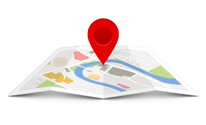Home local seo map
