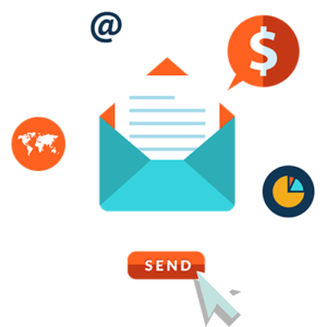 Campagne di Email Marketing email 300x300